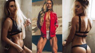 AWESOME FITNESS GIRL MOTIVATION!! OMG - 锻炼动机