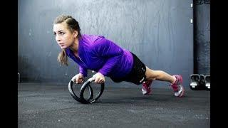 Crazy Strenght Female Workout Motivation (Must SEE!!!)